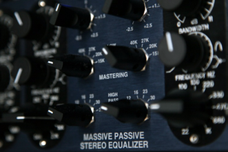 Blue Pro Review: The Manley Massive Passive EQ (Mastering Version)