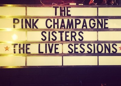 The Pink Champagne Sisters