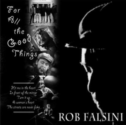 Rob Falsini